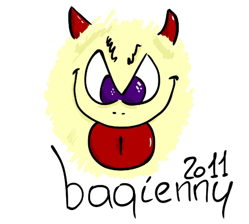 bagienny